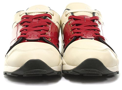chili Antique White Curiosity Sneakers Pepper Baskets Puma X Unisex Xt2 Uq8wCZSZ
