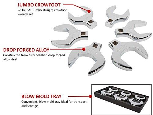 Buy mac crowfoot sets