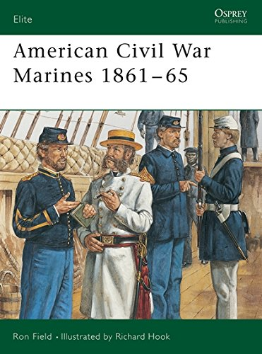 American Civil War Marines 1861–65 (Elite)