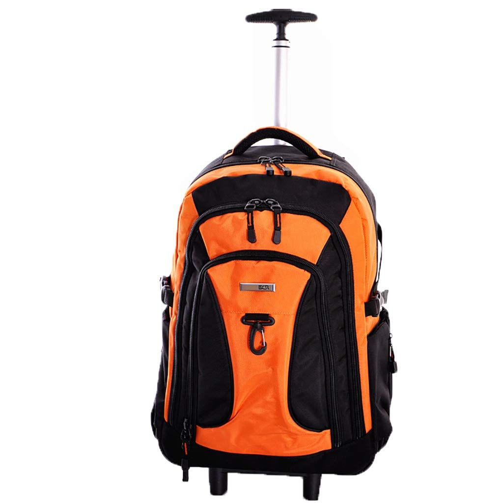 スーツケース トロリーケース2輪出張旅行外出トロリーバッグ大容量ライトトラベルバッグドラッグバッグハンドバッグトランク旅客ボックス (色 : A, サイズ さいず : 35*30*64cm) B07KWL7DXL A 35*30*64cm