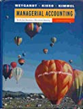 Managerial Accounting 9780471214090