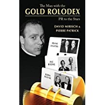 The Man with the Gold Rolodex (Hardback)