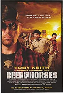 ucland poster stores near me beer for my horses poster movie 12x16 toby keith rodney. Black Bedroom Furniture Sets. Home Design Ideas