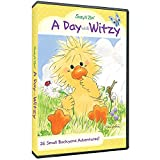 Suzy's Zoo: A Day With Witzy