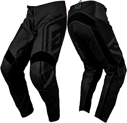 Alpinestars Banshee Womens Leggings Black MD