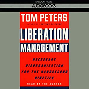 Liberation Management Audiobook