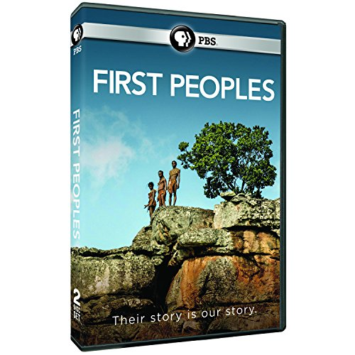 First People Cover