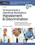 img - for Essential Guide to Handling Workplace Harassment & Discrimination, The book / textbook / text book