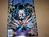 Undertaker #1 Limited Edition (April 1999)