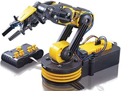 Owi Robotic Arm Edge by Elenco Electronics Inc