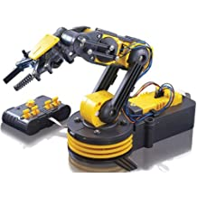 OWI USB Interface for Robotic Arm