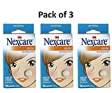 Cheap Nexcare Acne Absorbing Covers, Assorted 36 ea (Pack of 3)
