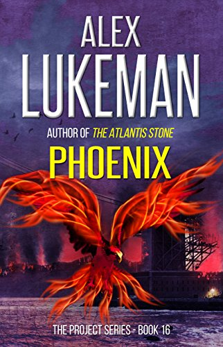 (Phoenix (The Project Book 16))