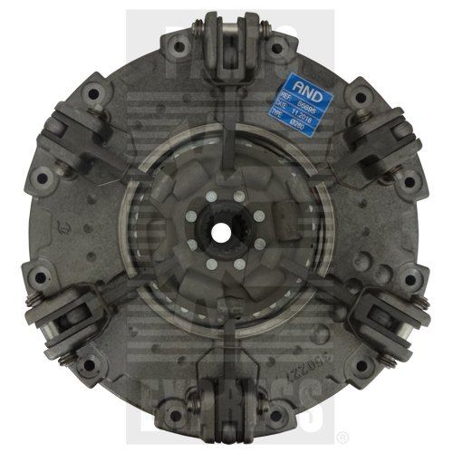 RE66695 - Parts Express, Clutch Assembly by Parts Express