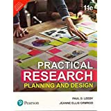 Practical Research : Planning And Design 11Th Edition