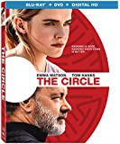 The Circle [Bluray + DVD] [Blu-ray]