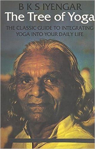 Tree of Yoga by B.K.S. Iyengar (2005-10-17): Amazon.com: Books