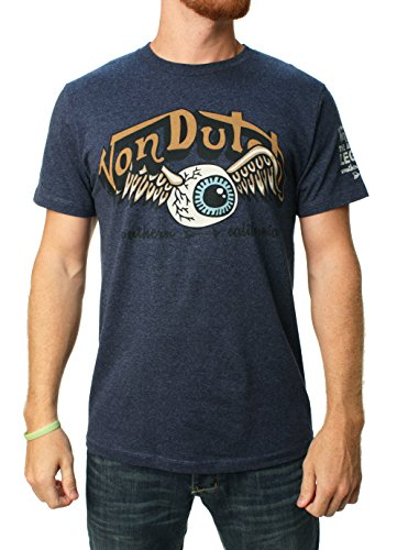 von-dutch-mens-eyeball-wings-graphic-t-shirt-medium