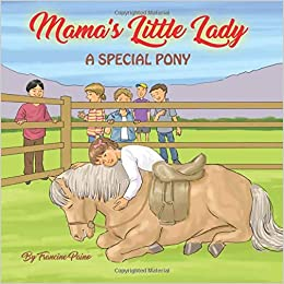 Special pony t learning