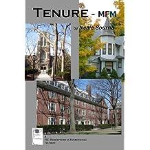 Tenure [M/F/M] (Libidinous 1) (English Edition)