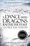 Book cover from A Dance With Dragons: Part 2 After the Feast (A Song of Ice and Fire) by George R.R Martin