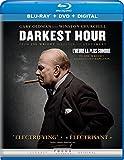 Heure la plus sombre [Blu-ray + DVD + numérique] (Bilingue)