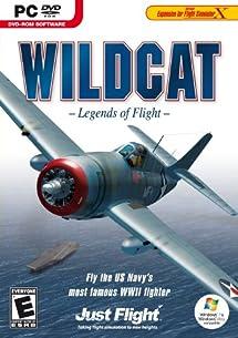 Wildcat: Legends of Flight - PC