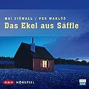 Das Ekel aus Säffle (Kommissar Martin Beck 7) | Maj Sjöwall, Per Wahlöö