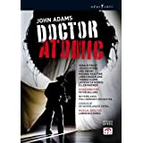 Adams - Doctor Atomic (Netherlands Po) [DVD] [2010]by Gerald Finley