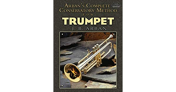 My First Arban Book 2 Arban Jean-Baptiste Trumpet