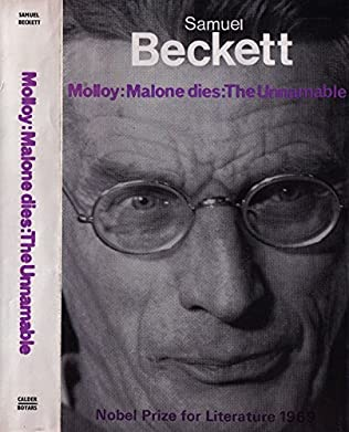 book cover of Molloy