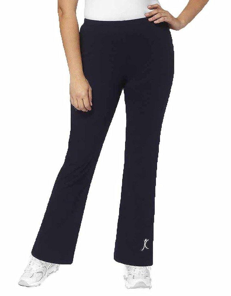 A Big Attitude 9502 Yoga Pant
