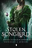 img - for Stolen Songbird: Malediction Trilogy Book One book / textbook / text book