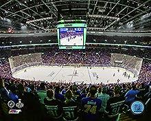 """Enterprise Center St. Louis Blues 2019 NHL Stanley Cup Finals Photo (Size: 8"""" x 10"""")"""
