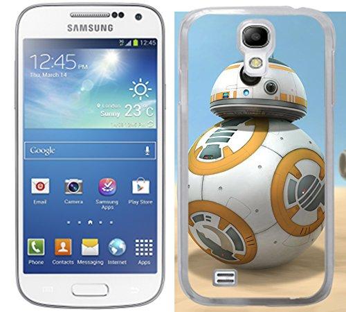 Harte Schutzhülle Star Wars BB8 Film Erwachen der Macht für Samsung Galaxy S4(8) i9500