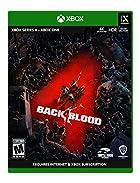 Back 4 Blood(輸入版:北米)- Xbox Series X