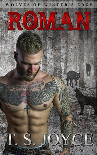 Roman (Wolves of Winter's Edge) (Volume 2)