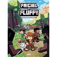 Frigiel et Fluffy T01: Le Mystère des pastèques perdues