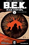 img - for Black Eyed Kids Volume 2: The Adults book / textbook / text book