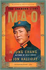 Amazon.com: Mao: The Unknown Story (9780679746324): Jung