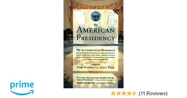 The American Presidency 9780618382736 Alan