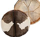 Shaman drum Goat Hair, Frame Drum, handmade ... (20')