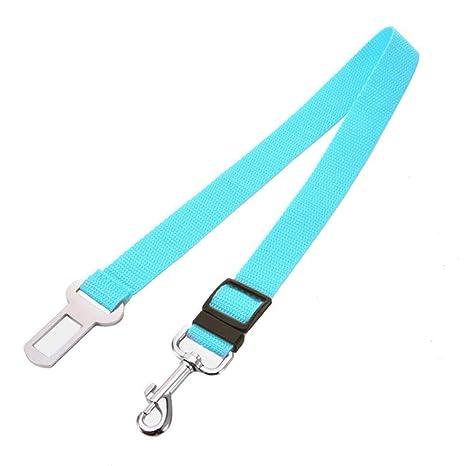 Foliner Cinturón de Seguridad para el automóvil para Perros Gatos ...