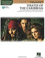 Pirates of the Caribbean - Trumpet: Instrumental Play-Along