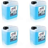 Paint Systems limpiacristales Protección contra Heladas 4x 5L