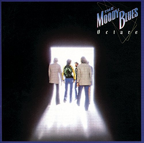Moody Blues One Step Into The Light - 3