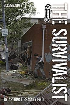 Solemn Duty Survivalist Book 11 ebook product image