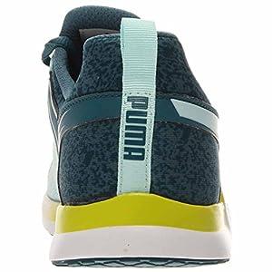 PUMA Women's Pulse XT Sport Women's Training Shoe, Clearwater/Blue Coral, 8.5 B US