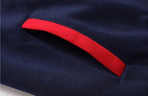 TWD Daryl Dixon Hoodie Sweatshirt Cosplay Fleece Sweatshirt Plus Velvet Hoody Coat Jacket L by Cosfunmax (Image #5)