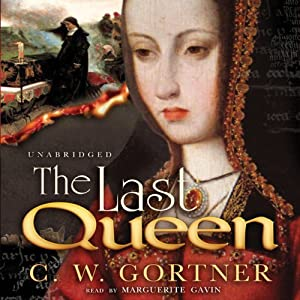 The Last Queen Audiobook